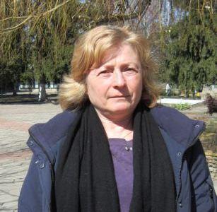 Катерина Караджова